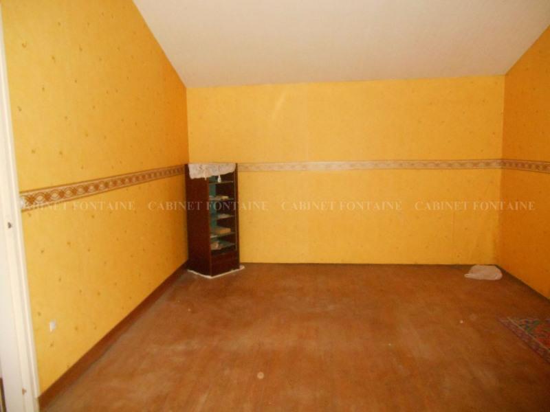 Vendita casa Gremevillers 127000€ - Fotografia 7