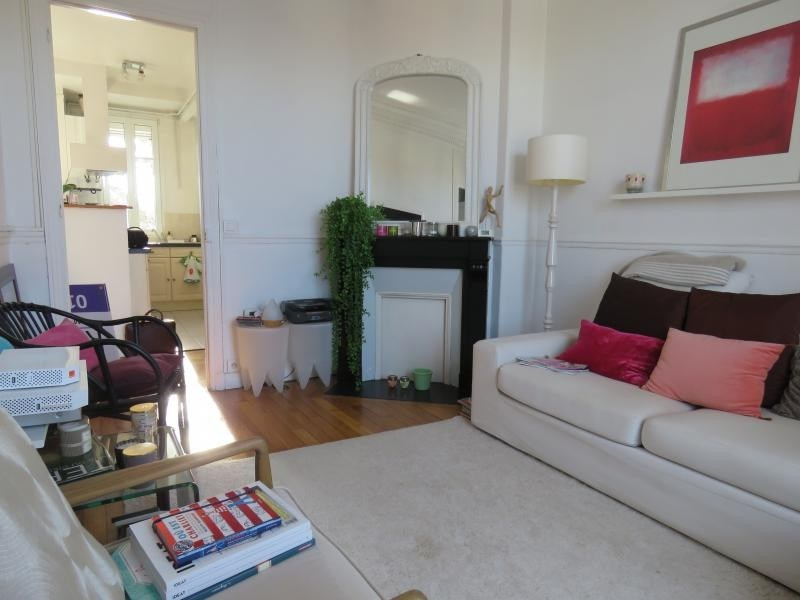 Alquiler  apartamento Clamart 990€ CC - Fotografía 3