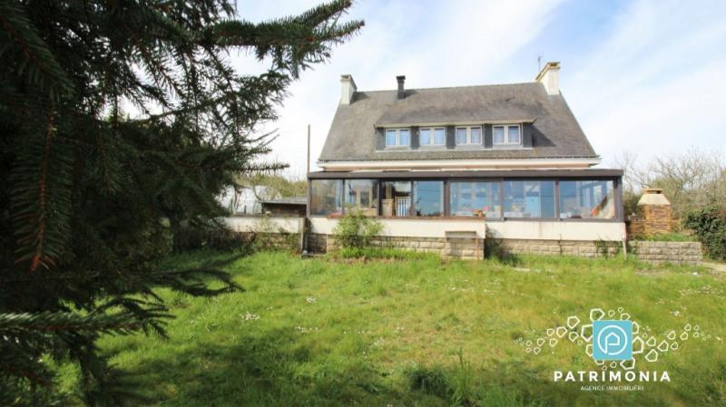 Vente maison / villa Clohars carnoet 265600€ - Photo 1