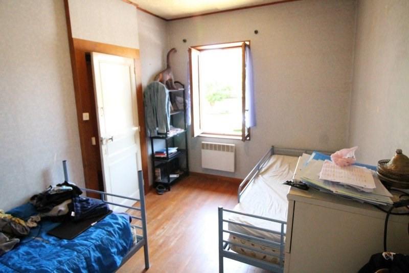 Vente maison / villa Morestel 140812€ - Photo 7