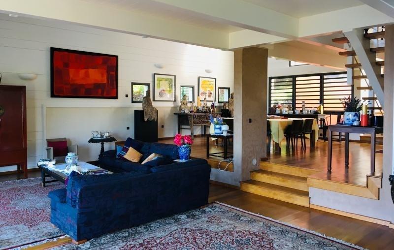 Vente de prestige maison / villa La montagne 1242000€ - Photo 8