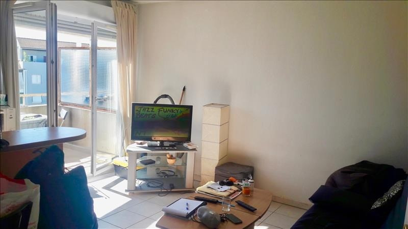 Sale apartment Montpellier 92 000€ - Picture 5