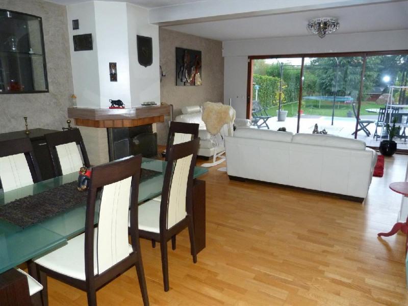 Vente maison / villa Chartrettes 560000€ - Photo 4