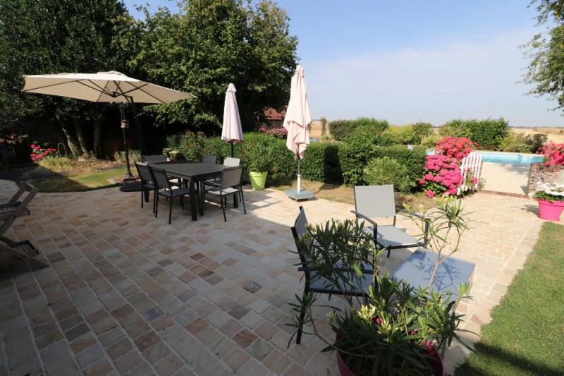 Vente maison / villa Amilly 497500€ - Photo 9