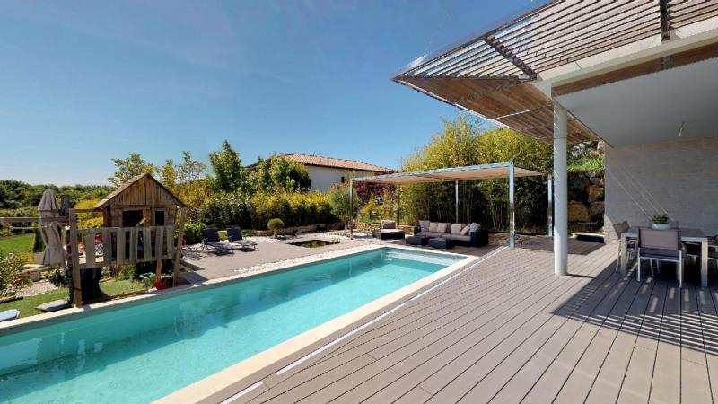 Vente de prestige maison / villa Rouffiac tolosan 799000€ - Photo 2