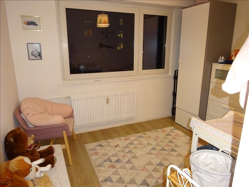 Vente appartement Mulhouse 182000€ - Photo 8