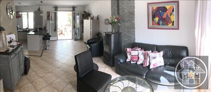 Sale house / villa Machemont 190000€ - Picture 4