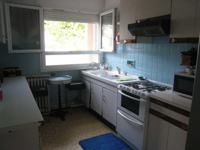Sale house / villa Eragny 395000€ - Picture 5