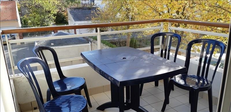 Rental apartment St nazaire 620€ CC - Picture 10