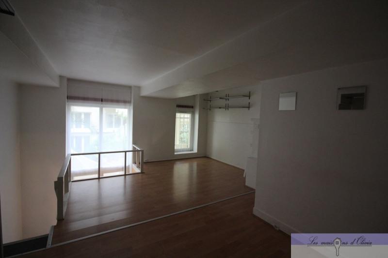 Vente appartement Paris 11ème 585000€ - Photo 9