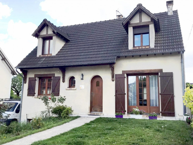 Sale house / villa Sevran 335000€ - Picture 1
