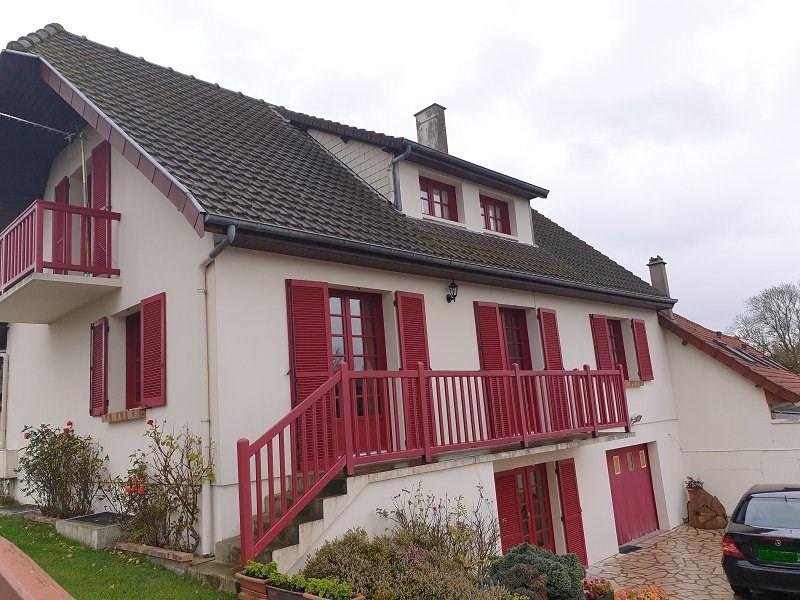 Verkoop  huis Proche eu 179000€ - Foto 1