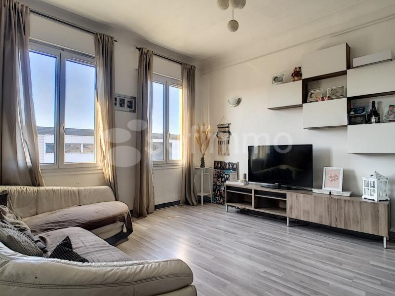 Rental apartment Marseille 16ème 856€ CC - Picture 4