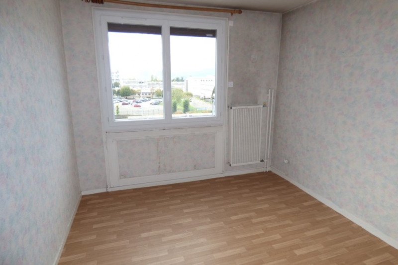 Sale apartment Valence 86000€ - Picture 3