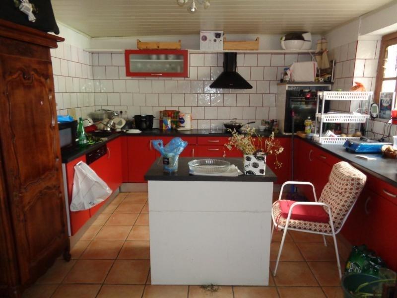 Sale house / villa Limoges 175000€ - Picture 7