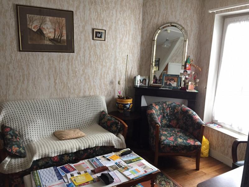 Vente maison / villa Mennecy 230000€ - Photo 7