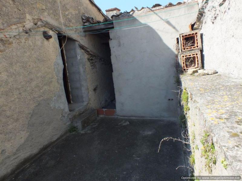 Vente maison / villa Alzonne 40000€ - Photo 9
