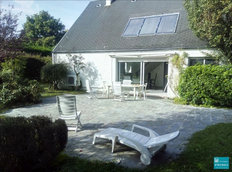 Vente maison / villa Chatenay malabry 750000€ - Photo 1