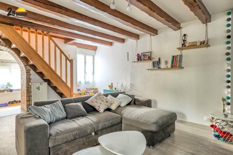 Vente maison / villa Yerres 298000€ - Photo 2