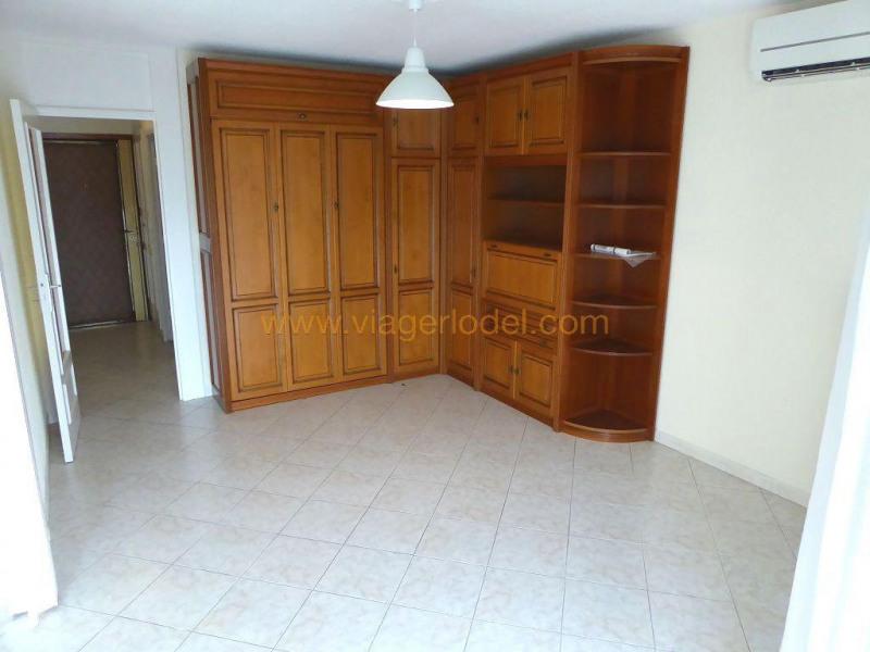 Viager appartement Le cannet 50000€ - Photo 2