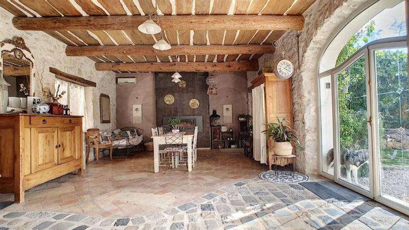 Venta de prestigio  casa Lancon provence 795000€ - Fotografía 4