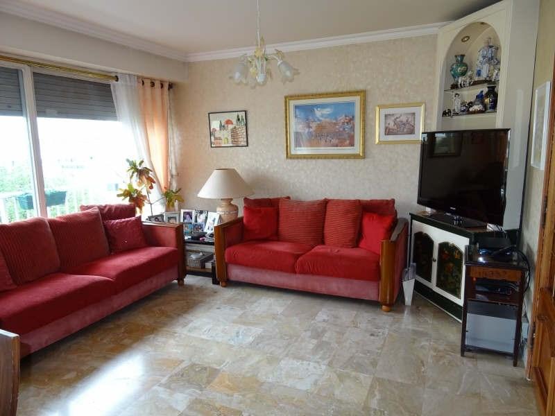 Vente appartement Sarcelles 175000€ - Photo 2