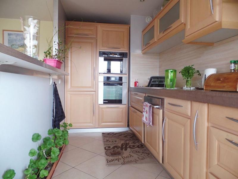 Sale apartment Vaujours 239000€ - Picture 5