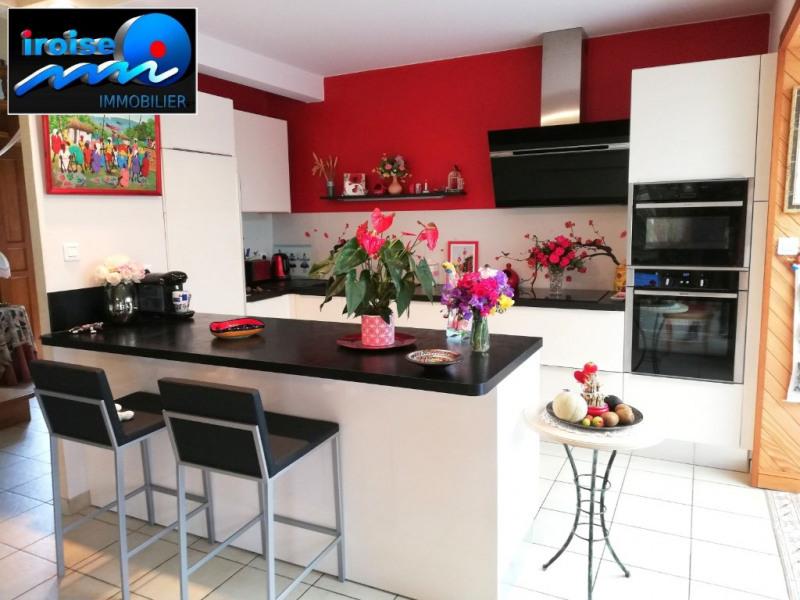 Vente de prestige maison / villa Plougonvelin 434000€ - Photo 6
