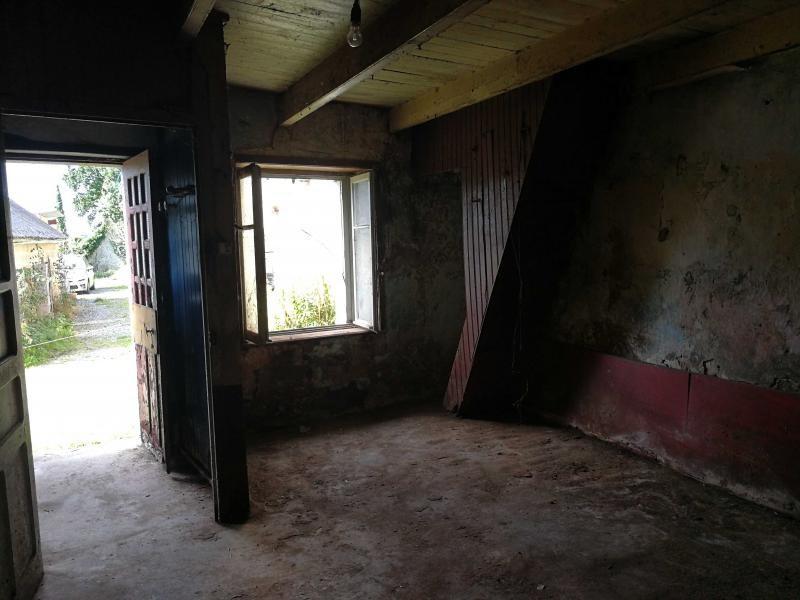Sale house / villa Plesidy 18100€ - Picture 2