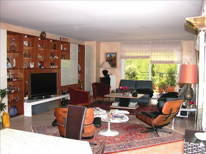 Deluxe sale apartment Vienne 550 000€ - Picture 3