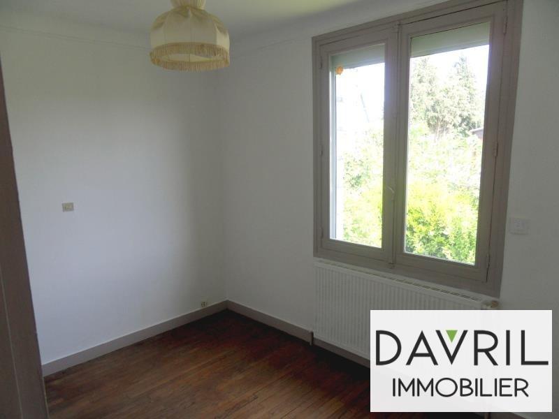 Vente maison / villa Conflans ste honorine 323300€ - Photo 10