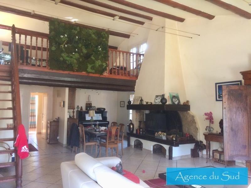 Vente maison / villa La penne sur huveaune 499000€ - Photo 3