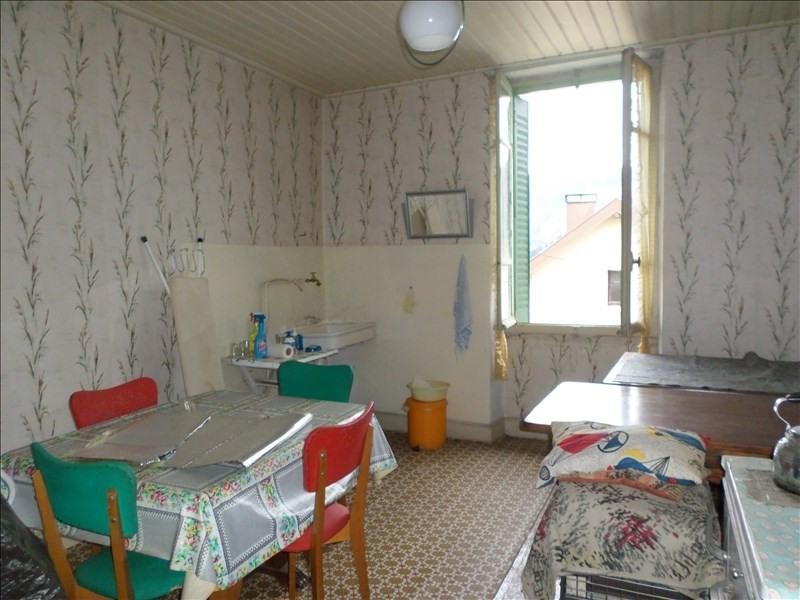 Sale house / villa Proche echallon 110000€ - Picture 6