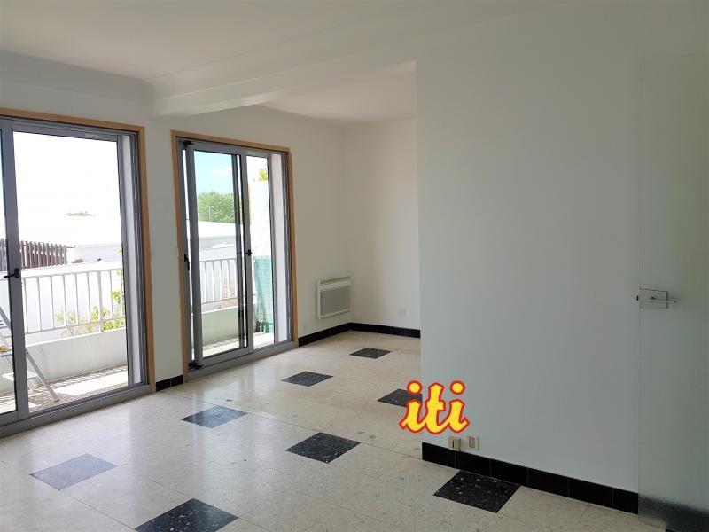 Sale apartment Les sables d'olonne 142700€ - Picture 1