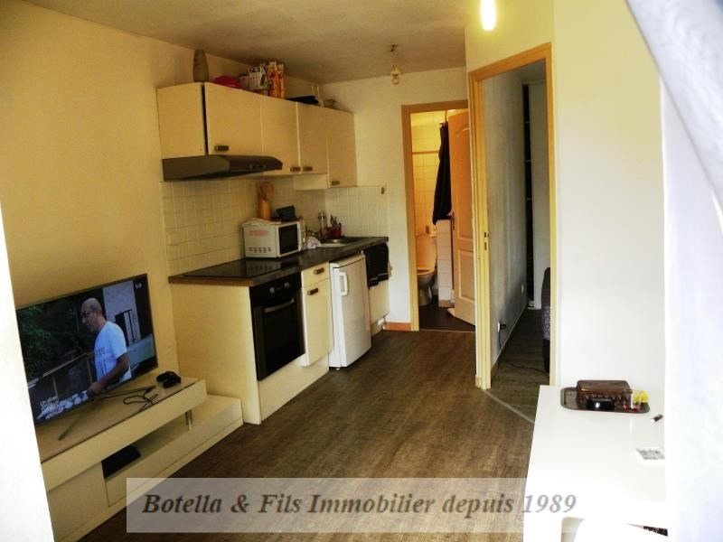 Sale apartment Laudun 53 000€ - Picture 3