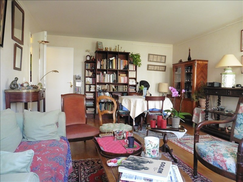 Sale apartment Poissy 247 000€ - Picture 3
