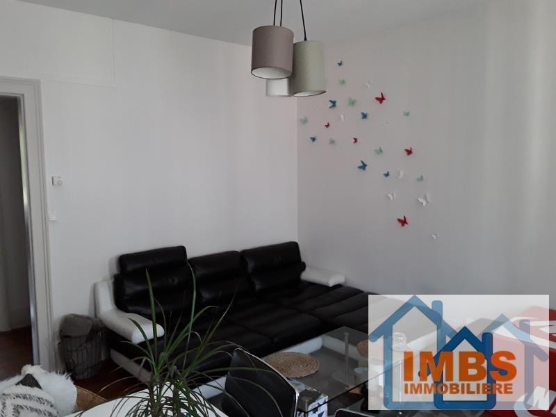 Alquiler  apartamento Mulhouse 525€ CC - Fotografía 4