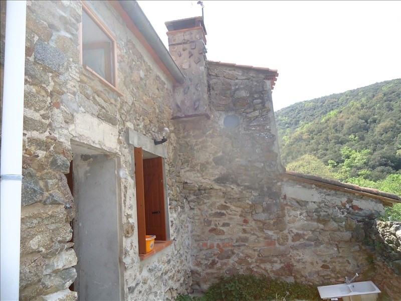 Venta  casa Maureillas las illas 127000€ - Fotografía 2