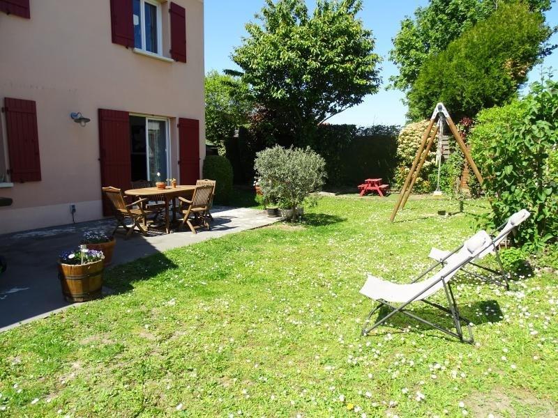 Revenda casa Herblay 386000€ - Fotografia 3