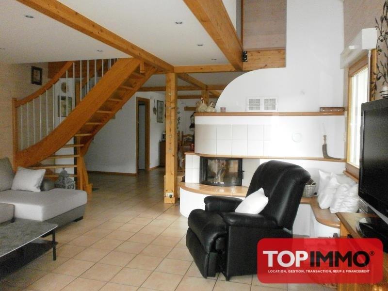 Sale house / villa Labaroche 435000€ - Picture 3