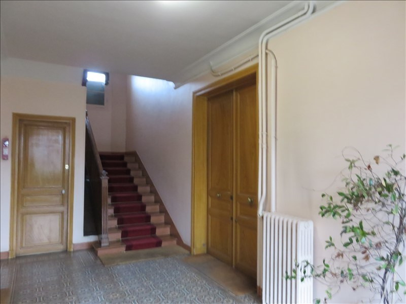 Vente appartement Le vesinet 245 000€ - Photo 6