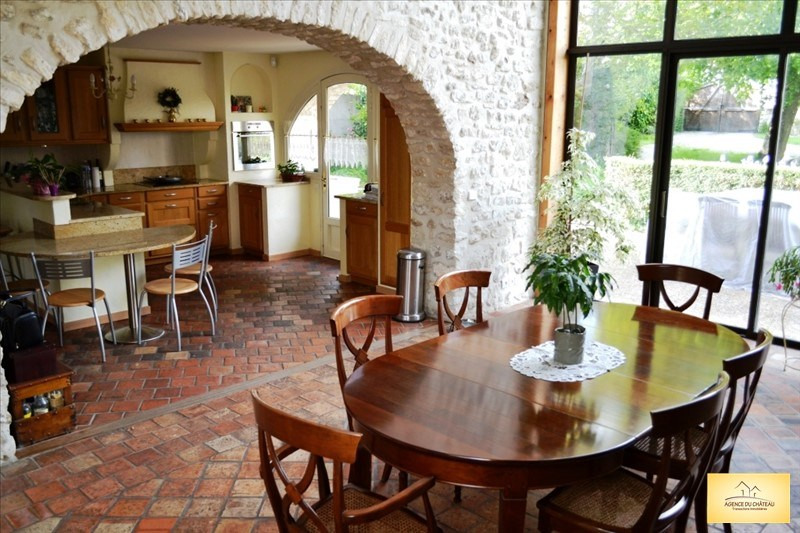 Verkoop  huis Breuil bois robert 700000€ - Foto 2