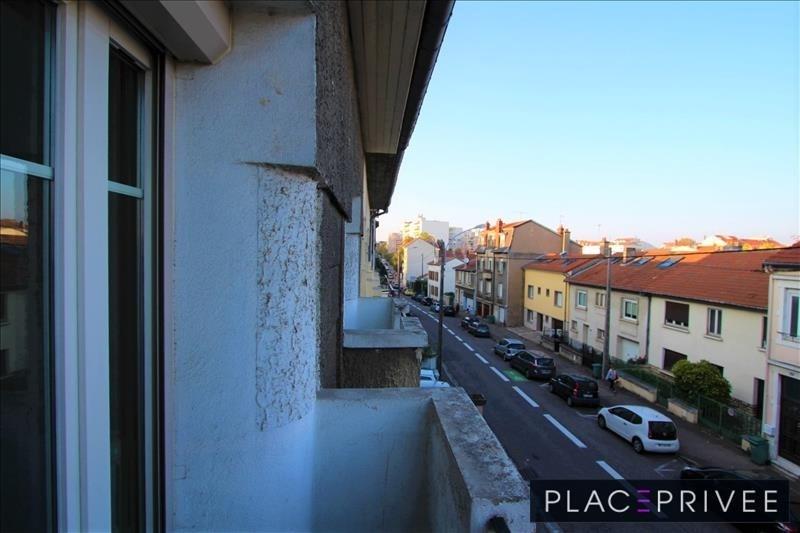 Sale building Nancy 318000€ - Picture 9