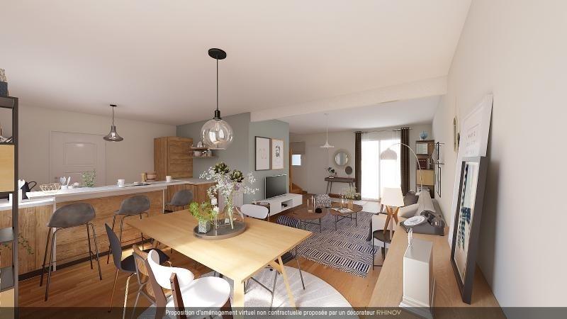 Sale house / villa Vezin le coquet 258475€ - Picture 2
