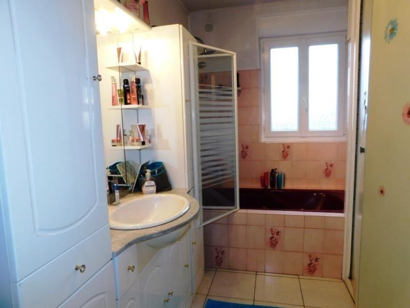 Vente maison / villa Les portes du coglais 171600€ - Photo 5