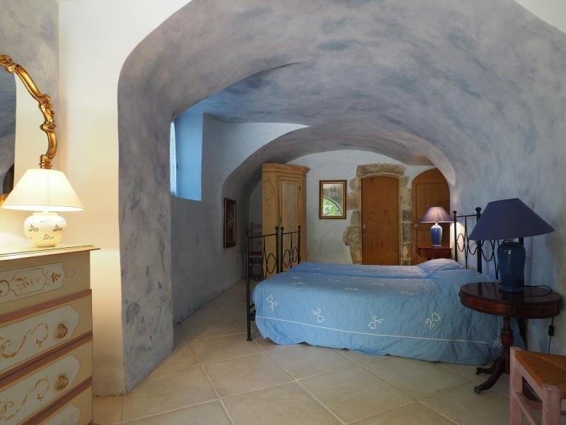 Immobile residenziali di prestigio casa Uzes 897750€ - Fotografia 8