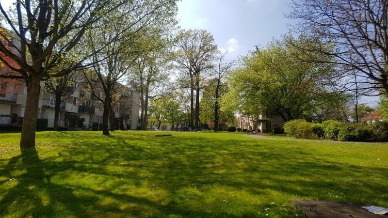 Sale apartment Le plessis trevise 218000€ - Picture 1