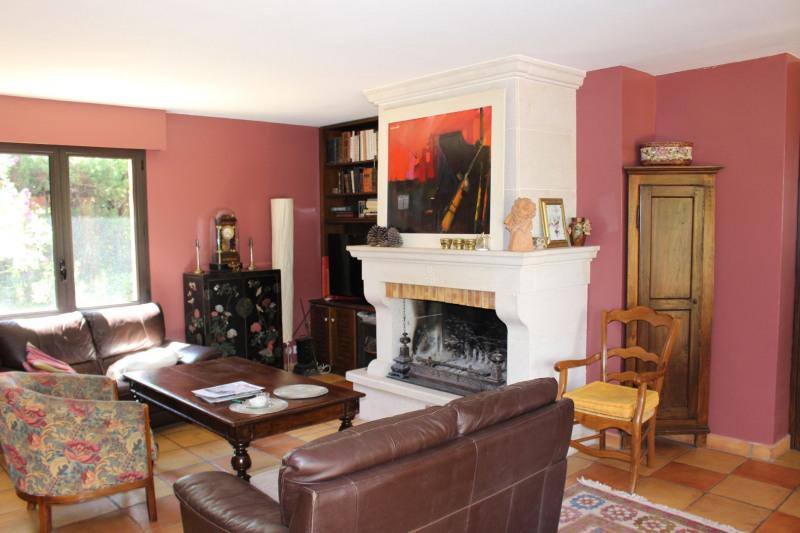 Immobile residenziali di prestigio casa Berre les alpes 595000€ - Fotografia 5