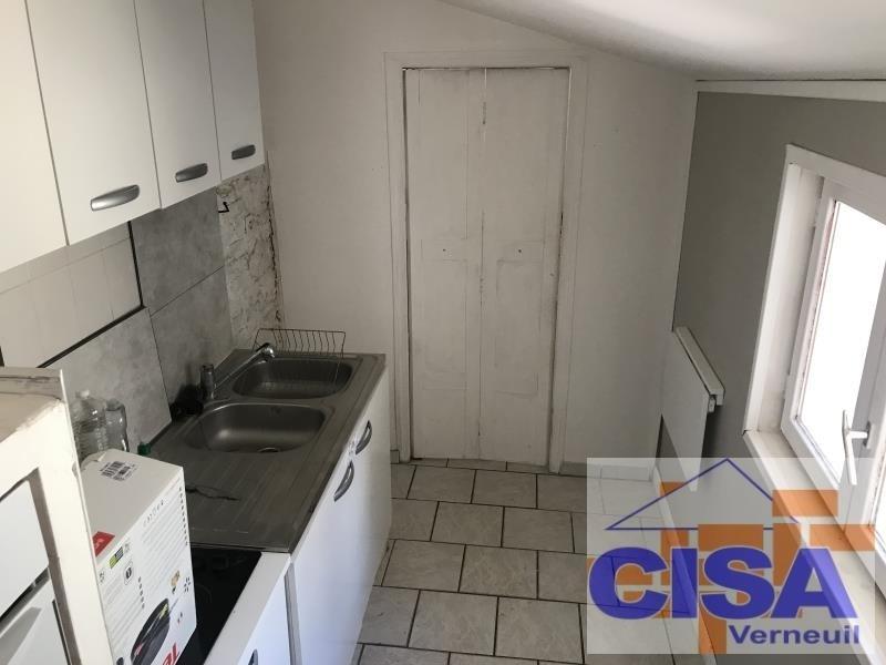 Sale house / villa Fitz james 129000€ - Picture 5