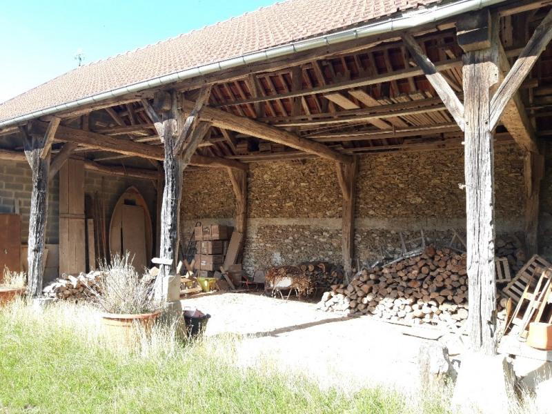 Vente maison / villa Boissy mauvoisin 274000€ - Photo 2